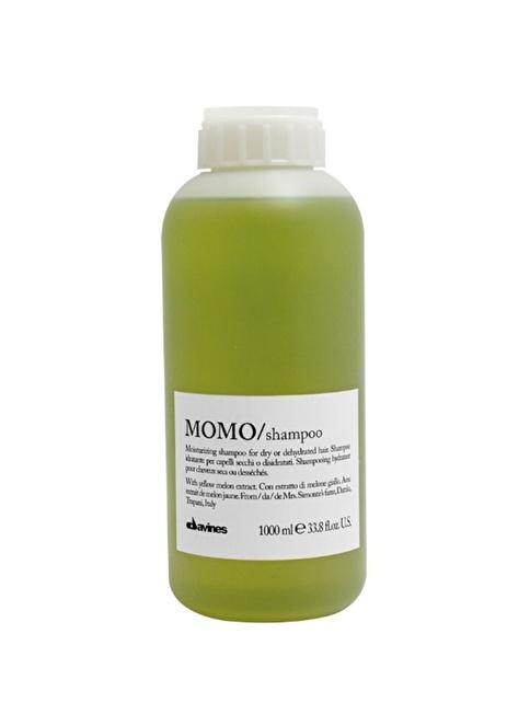 Davines Momo Shampoo 1L Renksiz